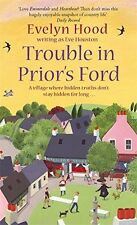 Trouble In Prior's Ford: Number 3 in series, Houston, Eve, Good Condition Book,