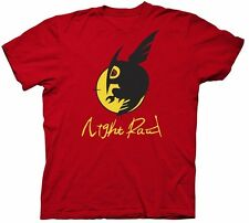Akame Ga Kill! Night Raid Logo Anime Officially Licensed Graphic T Shirt