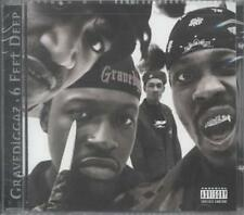GRAVEDIGGAZ - 6 FEET DEEP [PA] USED - VERY GOOD CD