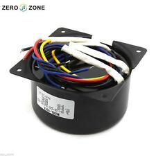 60VA Sealed Toroid Transformer 110V/220V Out 0-15V*2/0-12V*2 for choose HL-106