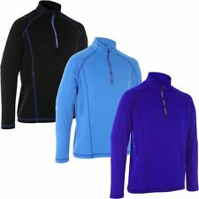2016 Proquip Pro-Lite Thermal Mid-Layer Fleece Lightweight Mens Golf Wind Top