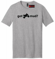 Got Mud? Funny Mens V-Neck T Shirt Mudding 4 Wheeling Off Road Tee 4X4 Gift Tee