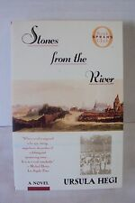 Stones from the River by Ursula Hegi (1995, Paperback) A Novel