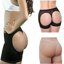 Lifters Enhancer Booty Shaper Pants Underwear Butt Slim Women Panty Sexy