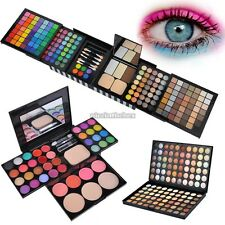 Full Colors Eye Shadow Makeup Cosmetic Shimmer Matte Eyeshadow Palette Set N98B