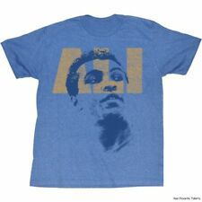 Muhammad Ali Look Officially Licensed Adult Shirt S-2XL