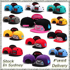 GOOGIMS SNAPBACK One size Fits Most