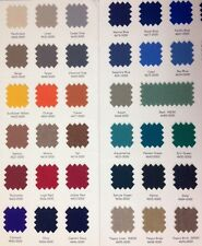"Sunbrella Fabric 60"" Wide By The Yard ~ CHOOSE YOUR COLOR"
