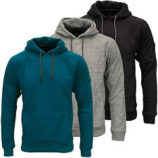Foray Mens Designer Branded Pullover Hoody, Available in 3 Colours, BNWT