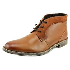 Stacy Adams Cagney   Round Toe Leather  Chukka Boot