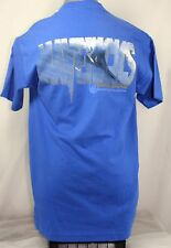SURF SURFING graphic shirt nos wave BEAR SURFBOARDS  BEACH LONGBOARD FIN