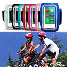 Sports Cycling Soft Sports Armband Cover Case for Apple iPod Nano 7th Gen