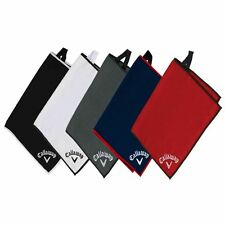 Callaway 2016 Players Microfiber Large Golf Towel 30x20