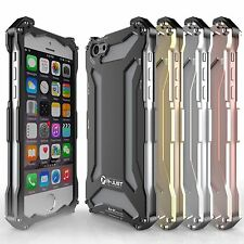 Transformers Armor Shockproof Aluminum Metal Body Case Cover for iPhone 5/5s SE