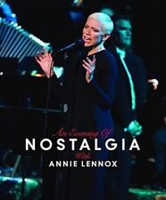 An Evening of Nostalgia With Annie Lennox - DVD Region 2