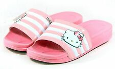 Hello Kitty Lovely Women Slippers Shoes for Girls Summer Beach Pool Spa House