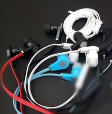New 3.5mm In-Ear Headset Earbud Earphone Headphone For iPod MP3 MP4 Phone PC US