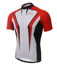 Cycling Jersey Mens Ropa Ciclismo Cycling Bike Team Short Sleeve Bicycle Jersey