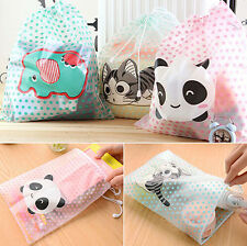 Storage Travel Fashion Organizer Makeup Waterproof Cosmetic Bag Pouch Toiletry