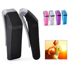 Silicone Belt Clip Holder Case Cover for Fitbit Flex Activity Tracker dd12