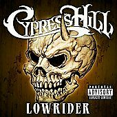 Lowrider [Maxi Single] by Cypress Hill (CD, Feb-2002, Columbia (USA)) brand new