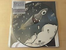 MUSE - REAPERS - LTD 7