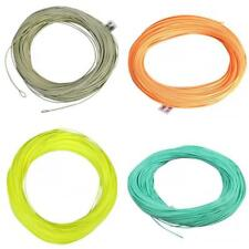 100FT Weight Forward Floating Fly Fishing Line WF 3/4/5/6/7/8F Fly Line Tackle