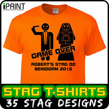 Stag T-Shirts, Do, Night, Party, Hen, Personalised, Printing, Printed, Cheap, 07