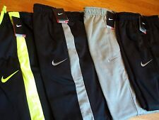 NWT, $55. MSRP, Mens Nike Therma Fit Training Sweatpants Style # 646676