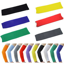 Sports Basketball Baseball Golf Shooting Sleeve Wristband Arm Band Sleeve TS