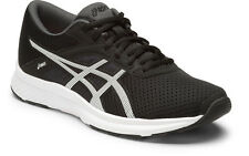 Asics Fuzor Womens Running Shoes (B) (9001) + FREE AUS DELIVERY