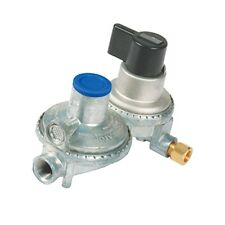 Camco 59005 Double-Stage Automatic Changeover Regulator