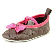 Luvable Friends Quilted Infant  Round Toe Synthetic  Mary Janes