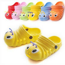 1-6T Sandals  Toddler  New Beach Shoes Slippers  Baby Kids Cartoon  Girl Boy