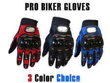 Winter Pro-biker Full Finger Motorcycle Motocross Racing Cycling Sport Gloves