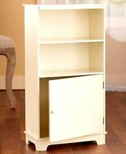 Wooden Storage Cabinet with Shelves
