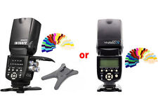 INSEESI 560 IV Wireless flash Speedlite or YONGNUO 560 IV flash for Canon Nikon