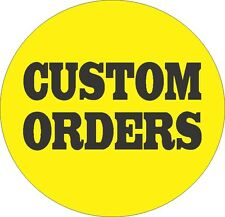 **PAY ON INVOICE ONLY** Laser Cut Custom Made Acrylic, MDF - BASE PRICE SHOWN
