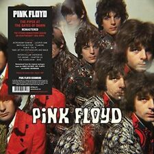 Piper At the Gates of Dawn - Floyd Pink
