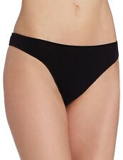 Only Hearts Women's Organic Cotton Basic Thong Panty - 51163
