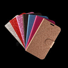 Flip Leather Card Wallet Cover Luxury Case Skin For Samsung Galaxy SIII S3 i9300