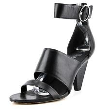 Belle Sigerson Morrison Forum   Open Toe Leather  Sandals