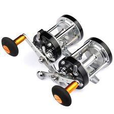 Proberos 7BB Fishing Reel Baitcasting Drum-type Fishing Reel Gear Ratio 5.2:1