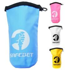 3.5L PVC Waterproof Dry Bag Sack Outdoor Camping Boating Fish Rafting Kayaking