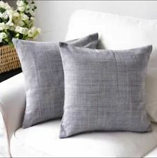 """Custom Made Cover Pillow Covers, Replace Cover, 18x18"""" or 20x20"""""""