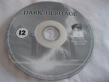 DARK HERITAGE- DISC ONLY (DS)  {DVD}