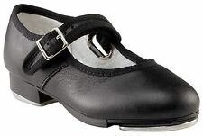Girl's Capezio Mary Jane Tap Shoes (Youth)