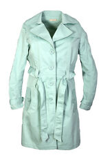 Trench femme B.YOUNG uni, double boutonnage fin de collection