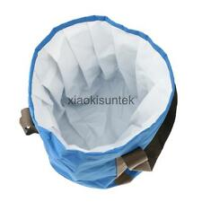 21.2L Collapsible Bucket Foldable Portable Wash Basin Water Bag Outdoor Travel