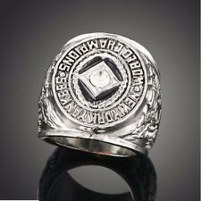 New York Yankees 1936 World Series Championship Ring Heavy Solid